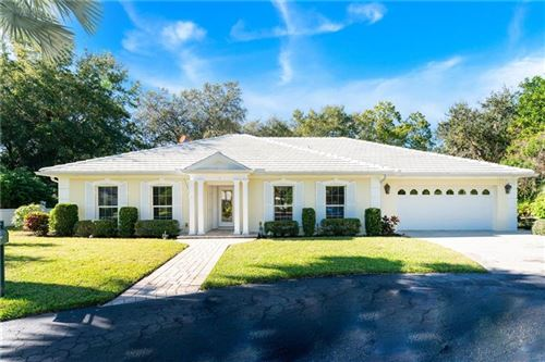 Photo of 4 BARBADOS ROAD #32, ENGLEWOOD, FL 34223 (MLS # D6115535)