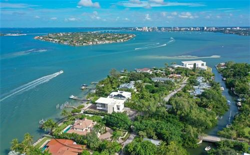 Photo of 3500 BAYOU LOUISE LANE, SARASOTA, FL 34242 (MLS # G5035535)