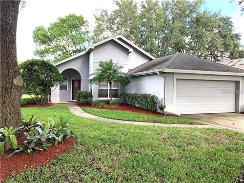 Photo of 900 PADDINGTON TERRACE, LAKE MARY, FL 32746 (MLS # O5824535)
