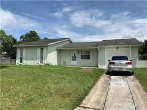 Photo of 151 FLORIDA PARKWAY, KISSIMMEE, FL 34743 (MLS # S5022535)