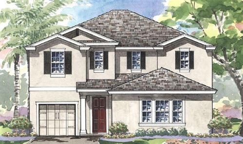 Photo of 4794 BALLANTRAE BOULEVARD, LAND O LAKES, FL 34638 (MLS # T3221535)