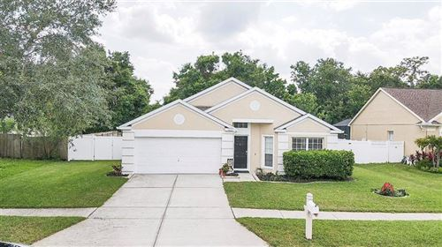 Main image for 1635 TANGLEDVINE DRIVE, WESLEY CHAPEL,FL33543. Photo 1 of 45
