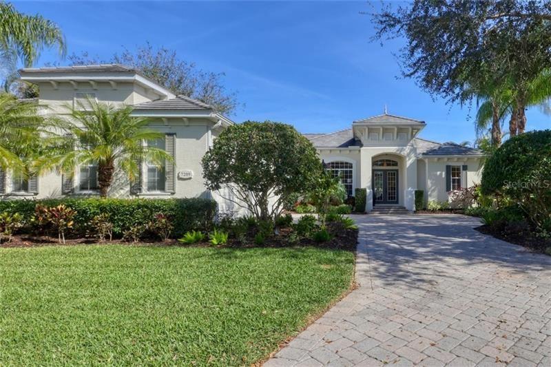 7209 GREYSTONE STREET, Lakewood Ranch, FL 34202 - #: A4490535