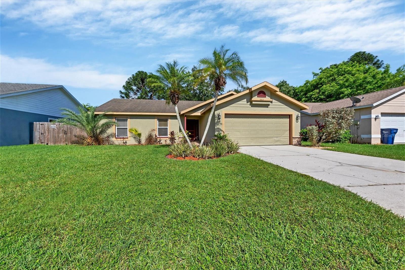 7803 34TH COURT E, Sarasota, FL 34243 - #: A4499535