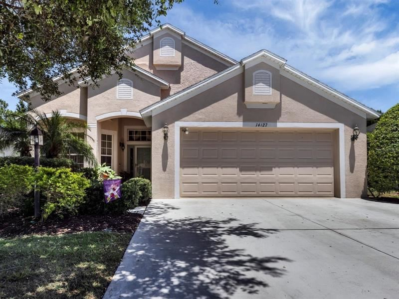 14127 CATTLE EGRET PLACE, Lakewood Ranch, FL 34202 - #: A4500535