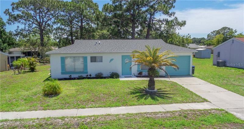 2436 SHENANDOAH STREET, North Port, FL 34287 - #: C7428535