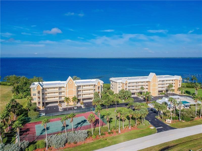 101 N MARION COURT #111, Punta Gorda, FL 33950 - #: C7435535