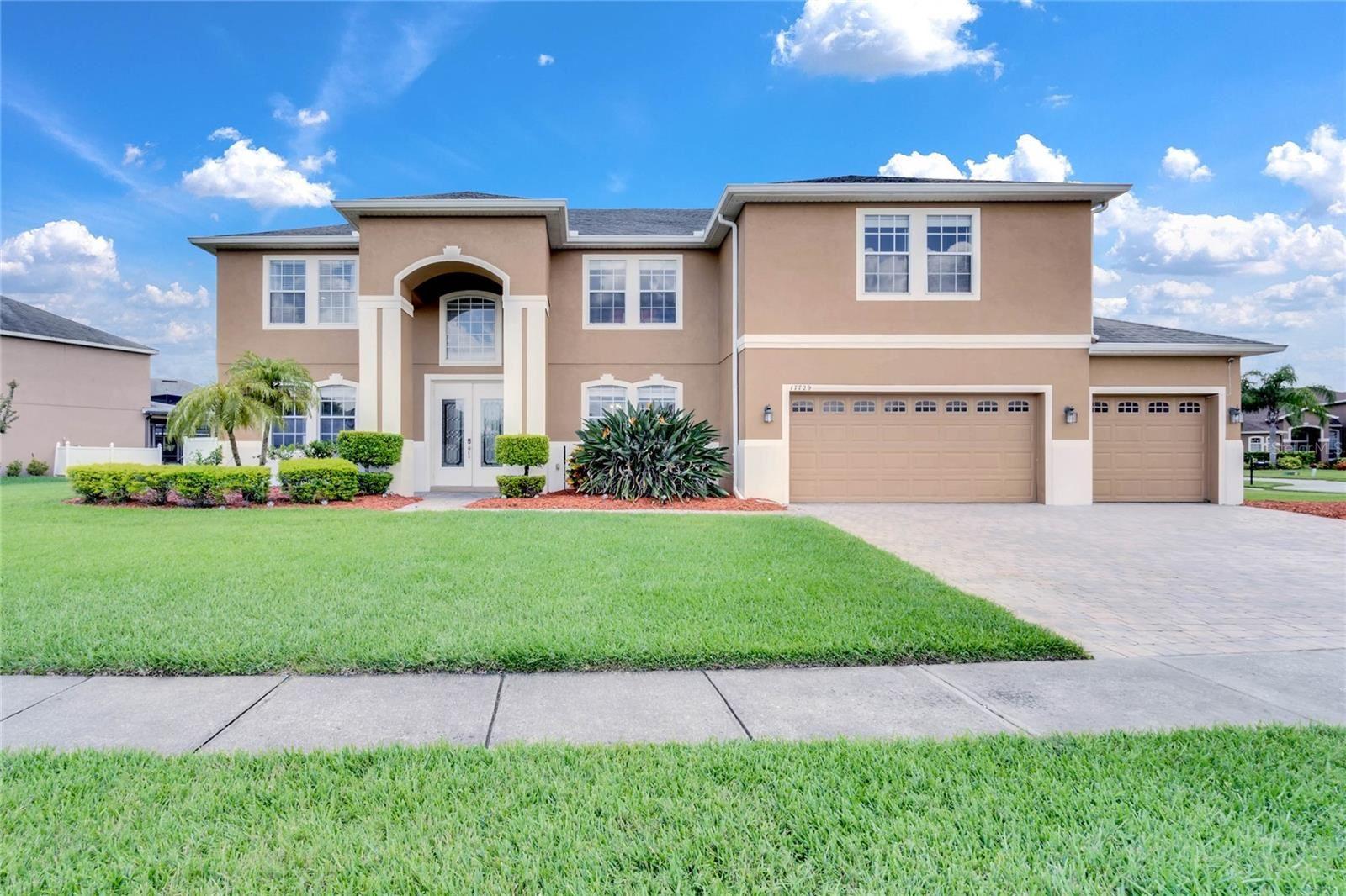17729 ASHFORD GRANDE WAY, Orlando, FL 32820 - #: O5962535