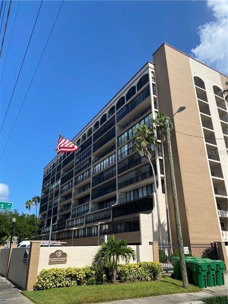 3211 W SWANN AVENUE #311, Tampa, FL 33609 - MLS#: T3253535