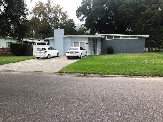 2107 W CLINTON STREET, Tampa, FL 33604 - #: T3272535