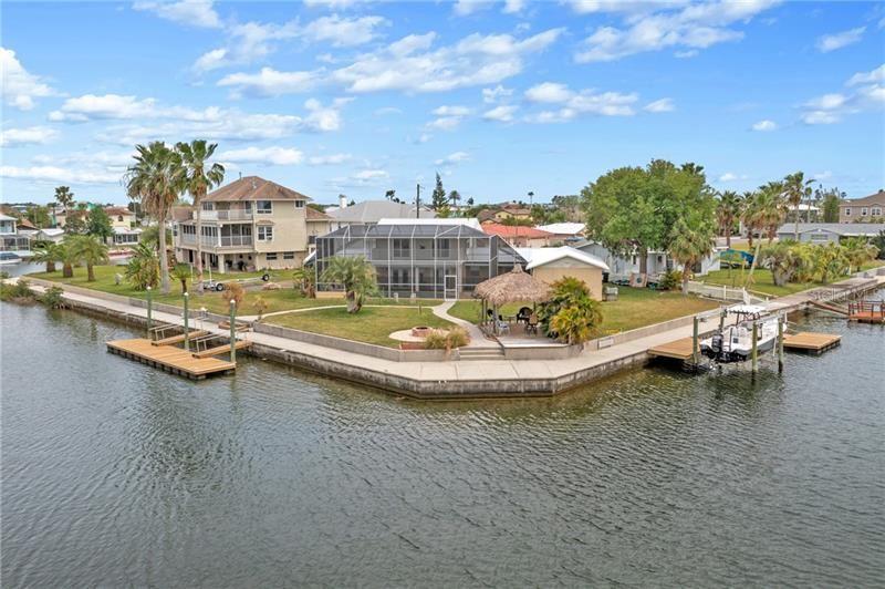 4297 DELEON DRIVE, Hernando Beach, FL 34607 - #: W7832535