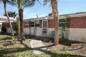 Photo of 2901 AVENUE C #A & B, HOLMES BEACH, FL 34217 (MLS # A4438536)