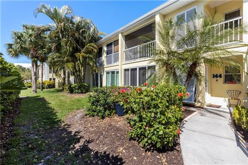 Photo of 412 CERROMAR CIRCLE S #144, VENICE, FL 34293 (MLS # A4464536)