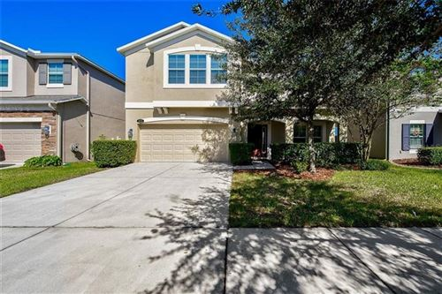 Photo of 10716 PICTORIAL PARK DRIVE, TAMPA, FL 33647 (MLS # T3272536)