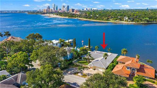 Photo of 2 BRIGHTWATERS CIRCLE NE, ST PETERSBURG, FL 33704 (MLS # U8103536)