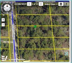 Main image for MACASSAR ROAD, WEEKI WACHEE,FL34614. Photo 1 of 1