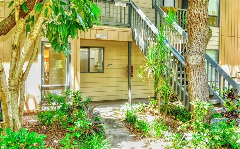 1703 PELICAN COVE ROAD #357, Sarasota, FL 34231 - #: A4472536