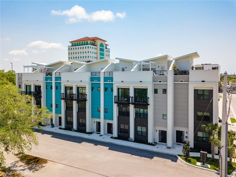 122 AUDUBON PLACE, Sarasota, FL 34237 - #: A4500536