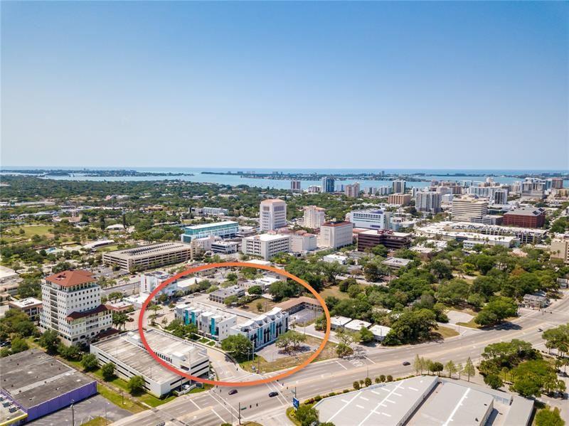 Photo of 122 AUDUBON PLACE, SARASOTA, FL 34237 (MLS # A4500536)