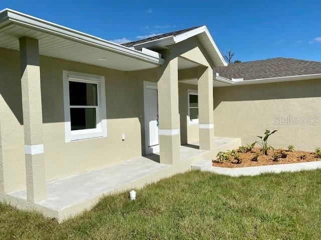 Photo of 14374 MASSEY AVENUE, PORT CHARLOTTE, FL 33953 (MLS # D6114536)