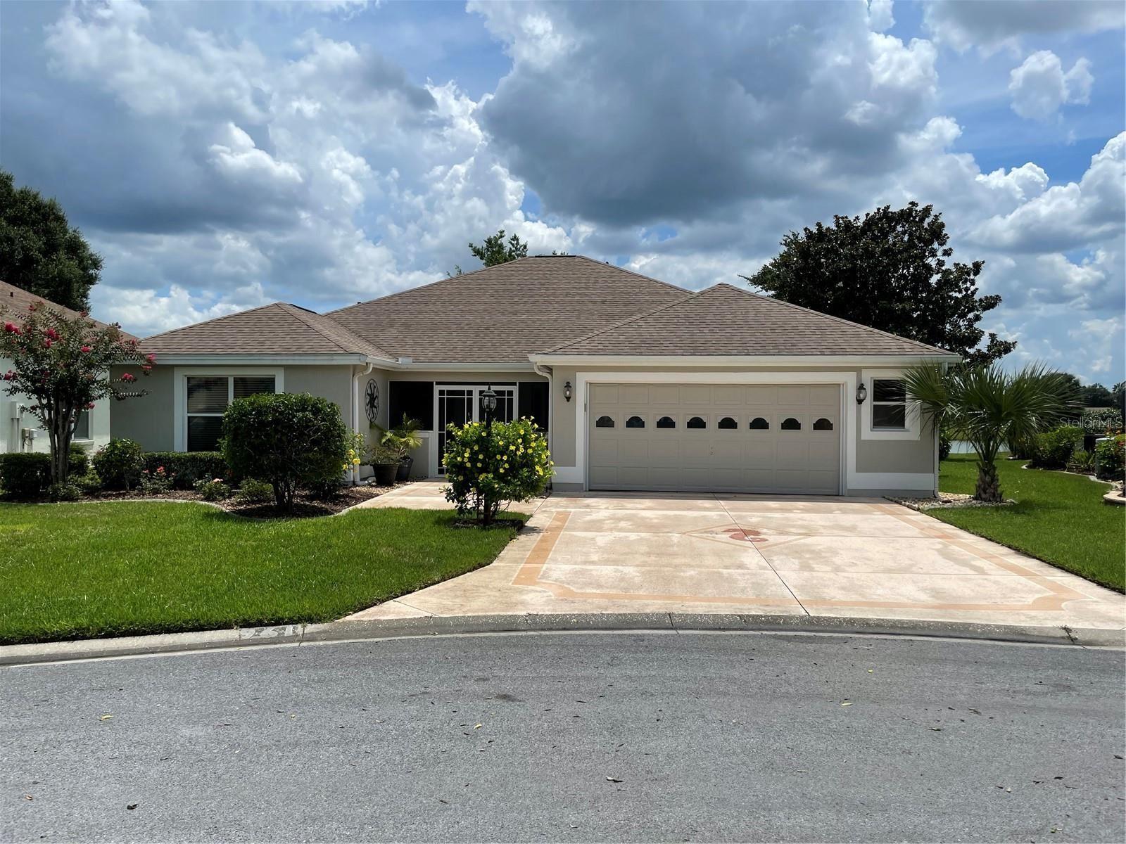 961 LUNA LANE, The Villages, FL 32159 - #: G5044536