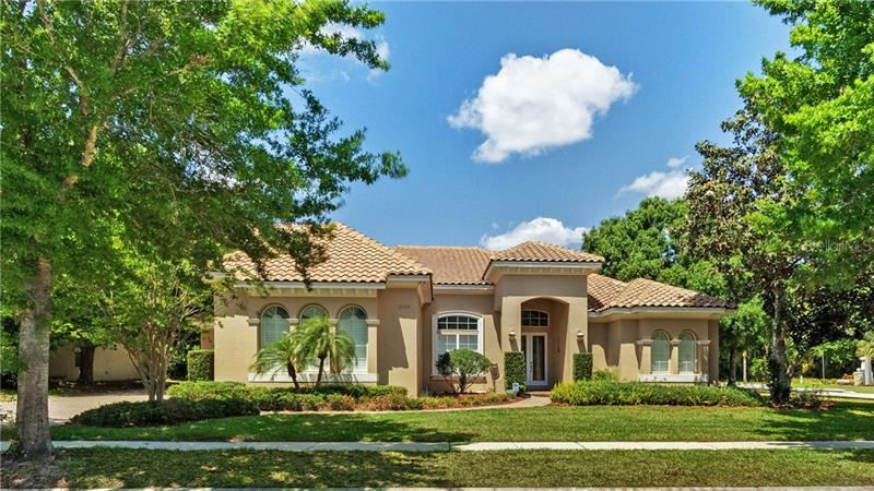 5138 VISTAMERE COURT, Orlando, FL 32819 - MLS#: O5856536