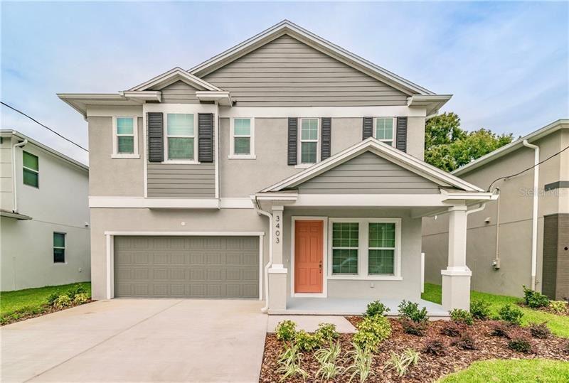 3403 W GRACE STREET, Tampa, FL 33607 - MLS#: T3245536