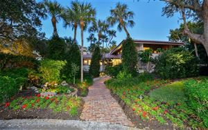 Photo of 3440 BAYOU COURT, LONGBOAT KEY, FL 34228 (MLS # A4423537)