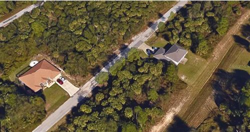 Photo of DRAGON STREET, NORTH PORT, FL 34288 (MLS # C7434537)