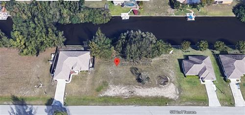 Photo of 1723 SW 2ND TERRACE, CAPE CORAL, FL 33991 (MLS # C7446537)
