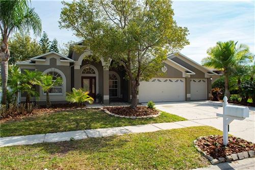 Photo of 16203 MUIRFIELD DRIVE, ODESSA, FL 33556 (MLS # T3235537)