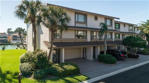 Photo of 135 MARINA DEL REY COURT, CLEARWATER, FL 33767 (MLS # U8072537)