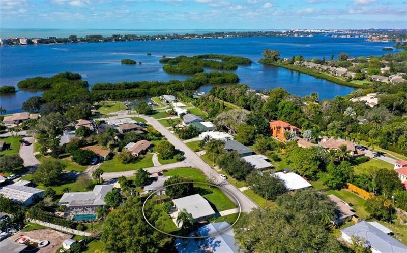 1642 LIVINGSTONE STREET, Sarasota, FL 34231 - #: A4478537