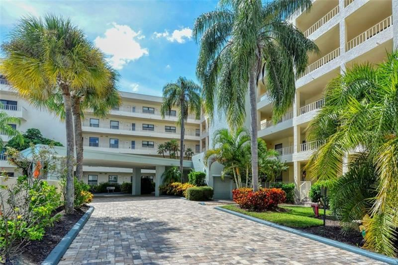 Photo of 5740 MIDNIGHT PASS ROAD #407, SARASOTA, FL 34242 (MLS # A4480537)