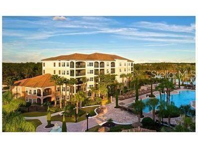 8763 WORLDQUEST BOULEVARD #5106, Orlando, FL 32821 - MLS#: G5045537