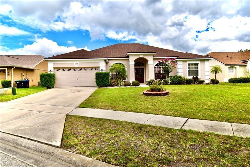 1898 FLORENCE VISTA BOULEVARD, Orlando, FL 32818 - #: O5873537