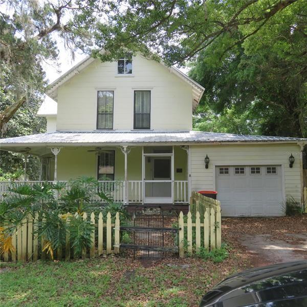5916 SE EARP ROAD, Belleview, FL 34420 - #: OM619537