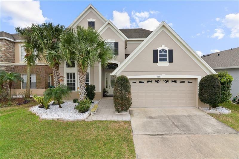 1357 DARNABY WAY, Orlando, FL 32824 - #: S5031537