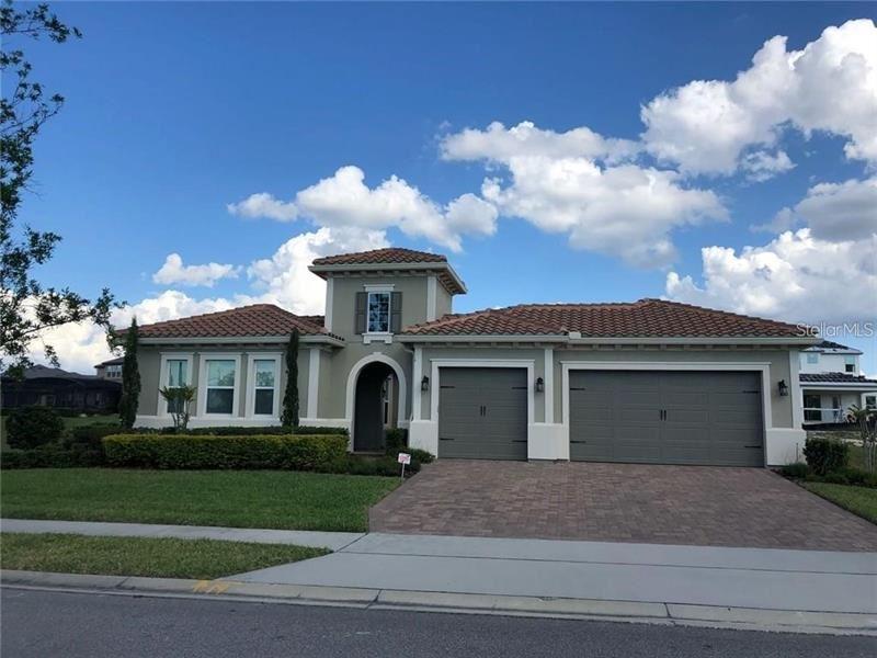 16820 BROADWATER AVENUE, Winter Garden, FL 34787 - #: S5046537