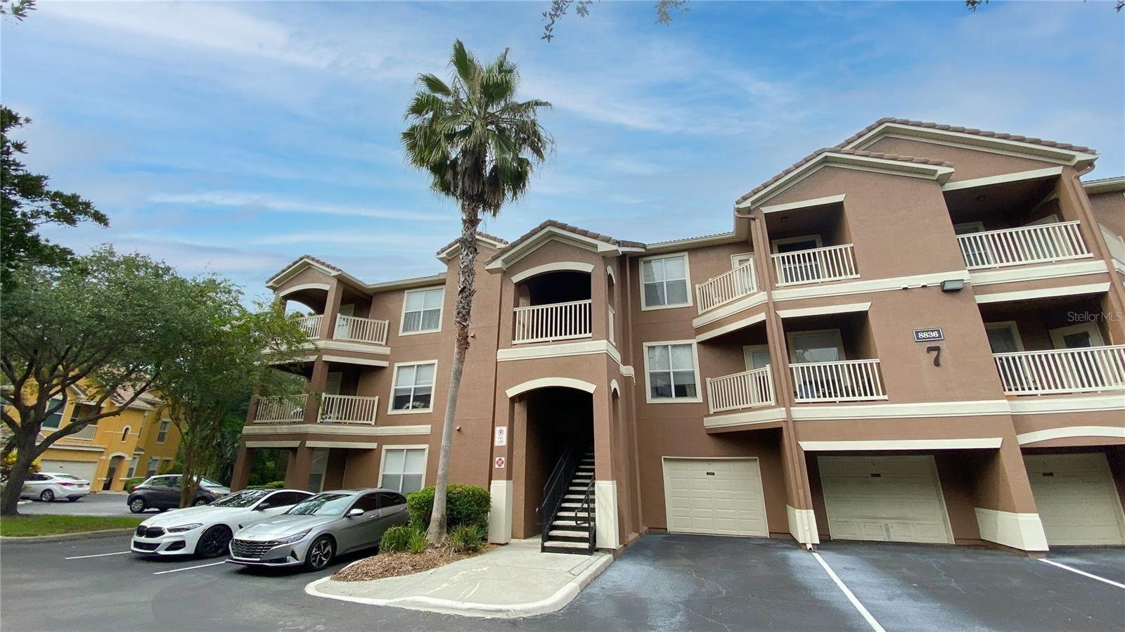8836 VILLA VIEW CIRCLE #303, Orlando, FL 32821 - MLS#: S5055537
