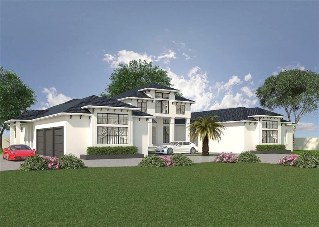 1716 CHARLESTON WOODS COURT, Plant City, FL 33566 - MLS#: T3292537
