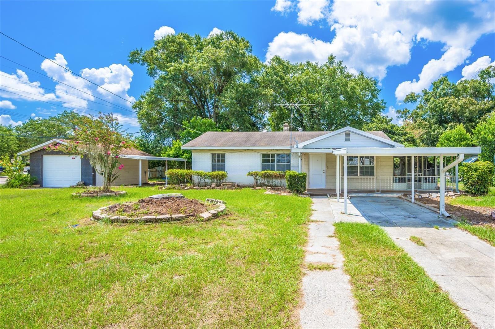 103 ANARECE AVENUE, Auburndale, FL 33823 - MLS#: T3325537