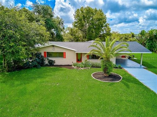 Photo of 6724 QUONSET ROAD, BRADENTON, FL 34203 (MLS # A4478538)