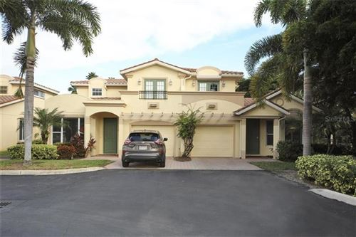 Photo of 1110 BEACHCOMBER COURT #1, OSPREY, FL 34229 (MLS # A4484538)