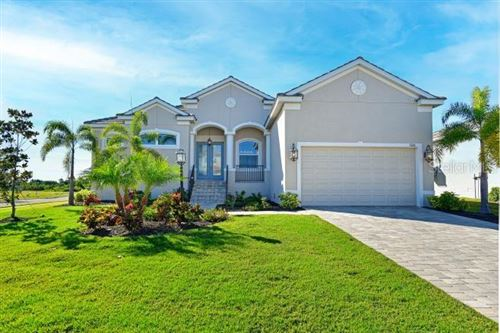 Photo of 5226 TITLE ROW DRIVE, BRADENTON, FL 34210 (MLS # A4487538)