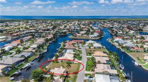 Photo of 2113 WYATT CIRCLE, PUNTA GORDA, FL 33950 (MLS # C7439538)