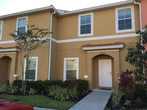 Photo of 3005 RED GINGER ROAD, KISSIMMEE, FL 34747 (MLS # O5879538)