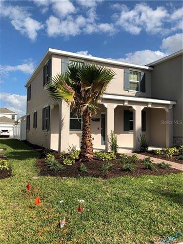 Photo of 12007 PROLOGUE AVENUE, ORLANDO, FL 32832 (MLS # O5917538)