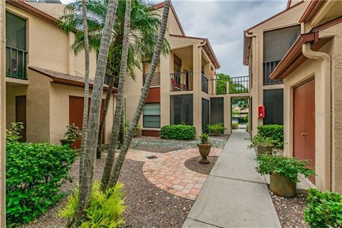 Photo of 2599 COUNTRYSIDE BOULEVARD #115, CLEARWATER, FL 33761 (MLS # T3277538)