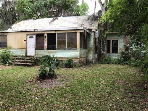 Photo of 907 KOLB STREET, LEESBURG, FL 34748 (MLS # U8120538)